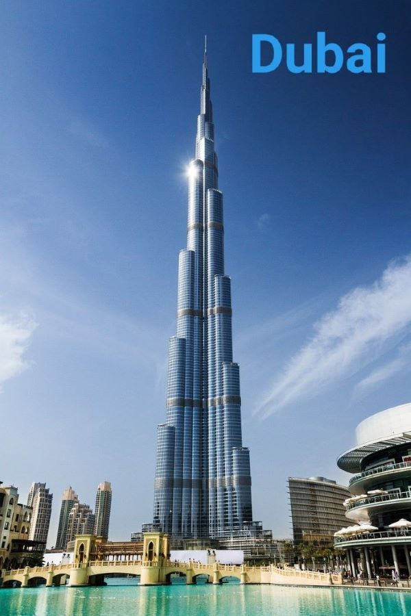 DUBAI LOCAL ACTIVITIES AND TOUR PACKAGE - INCLUDING ROUND TRIP FLIGHT & LUXURIOUS HOTEL (1 PAX ONLY)