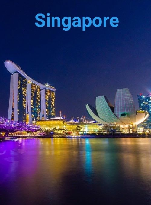 SINGAPORE LOCAL ACTIVITIES AND TOUR PACK - INCLUDES ROUND TRIP FLIGHT & BRANDED HOTEL (1 PAX ONLY)