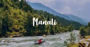 ROMANTIC MANALI