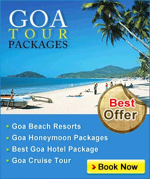 GOA WITH BAYWATCH RESORT